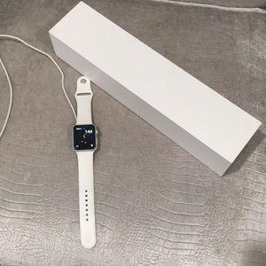 Accessories - Apple 42mm sport watch - 1st generation